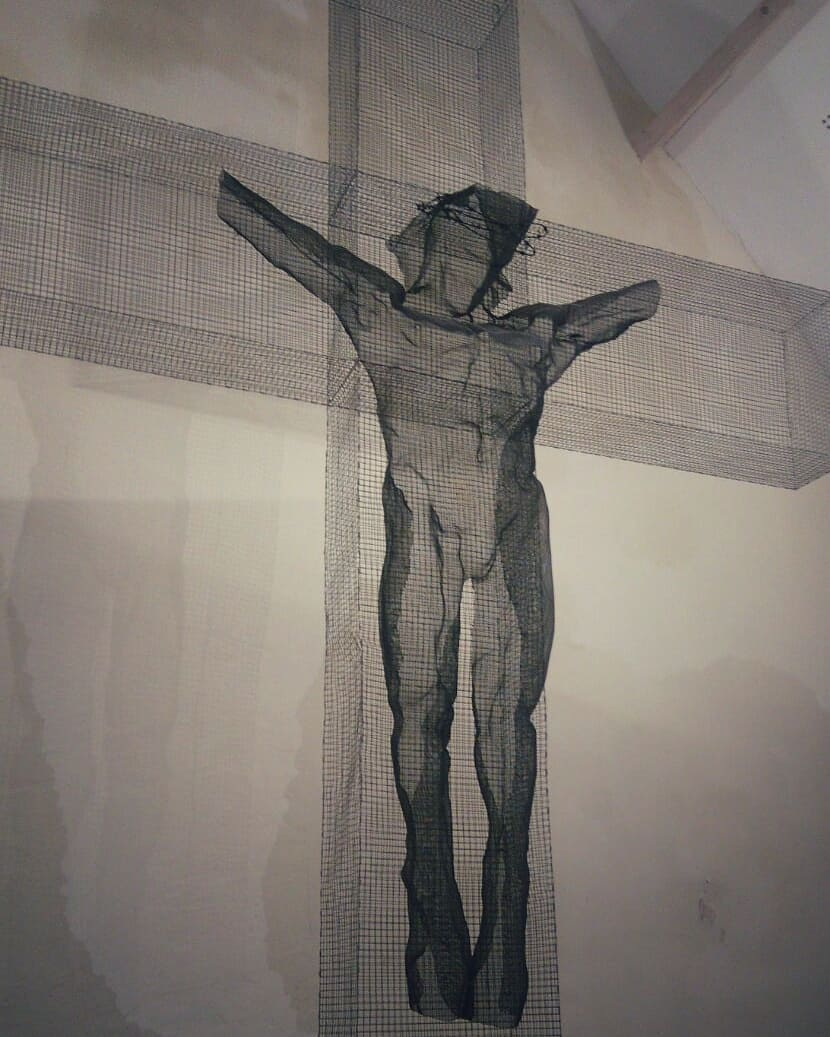 Holy Week at Home #6: Good Friday
