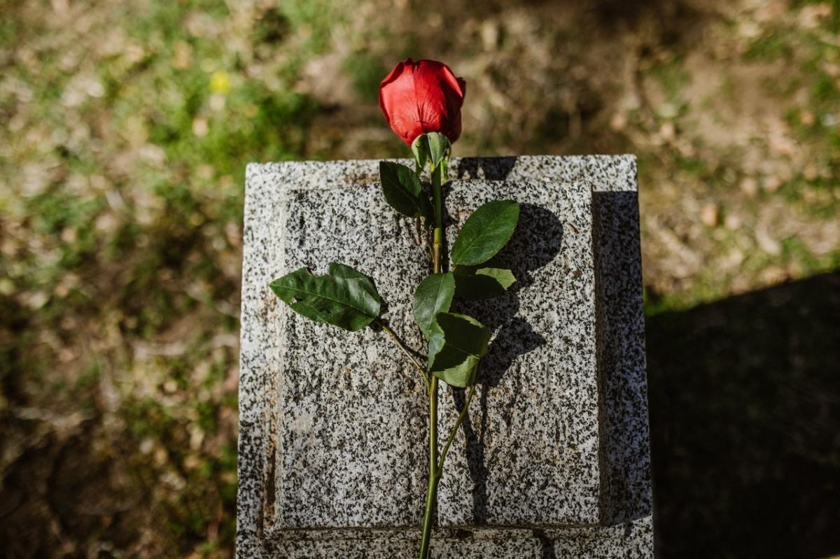 Obituaries: A Sermon